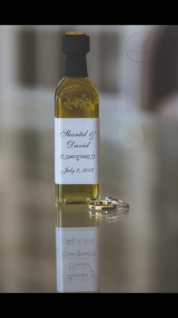 wedding favors | Specialty Vinegars, Extra Virgin Olive Oils, Aged ...