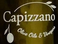Capizzano Olive Oils & Vinegars   Pawcatuck, CT