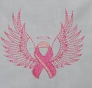 wings pink picture