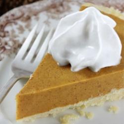 pie cream